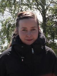 Tutkijatohtori Katja Mäkinen